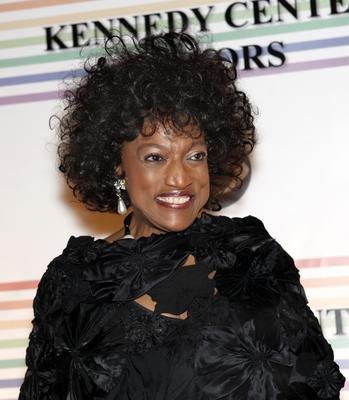 Jessye Norman at the Kennedy Centre Honours (Jacquelyn Martin/AP)
