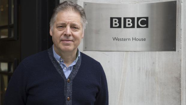 Mark Goodier is a presenter on Greatest Hits Radio (PA)
