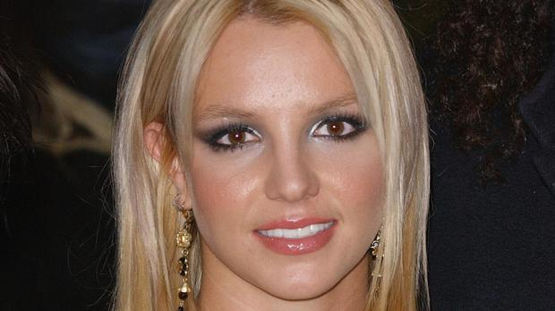 Britney Spears said London 'is a special place for me to visit'
