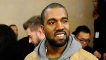 Kanye West has reportedly been to hospital with a migraine