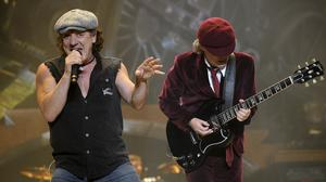 AC/DC will headline the Coachella festival