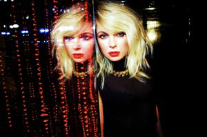 Little Boots: Victoria Hesketh
