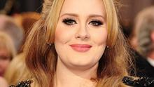 Adele's music has reportedly been removed from SoundCloud