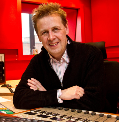 Ian Dempsey: Breakfast host shines on Today FM Photo: Sunday Tribune