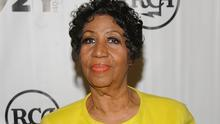 Aretha Franklin is a fan of Adele's music