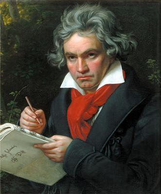 Beethoven only wrote one opera