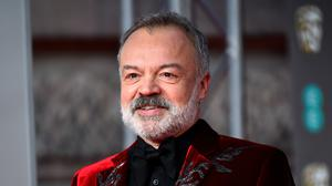Graham Norton will reveal the most song voted for by viewers (Matt Crossick/PA)