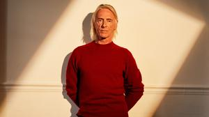 Prolific: On Sunset is Paul Weller's 15th solo album, and his third in four years