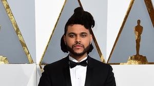 Canadian star The Weeknd has scored the biggest single of 2020 on the UK charts (Ian West/PA)