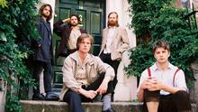 Exciting the critics: Fontaines DC are touring in the US next month