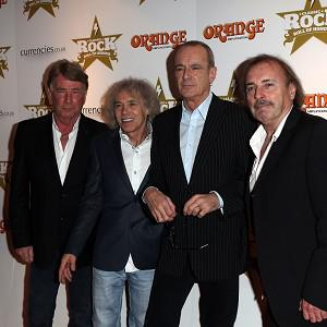 Status Quo are to headline at this year's Montrose Music Festival