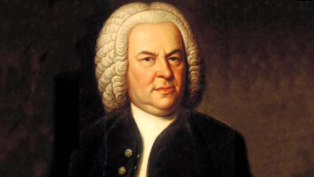 Forefather of harmony: JS Bach was out of fashion for a century