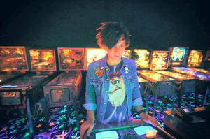 Ryan Adams: 'It reminded me that the point of making music was making music...'