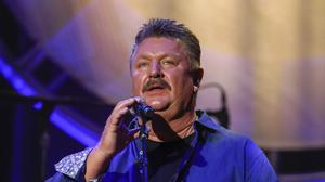 Joe Diffie has died aged 61 (Al Wagner/Invision/AP)