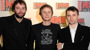 Muse are headlining Download Festival in 2015