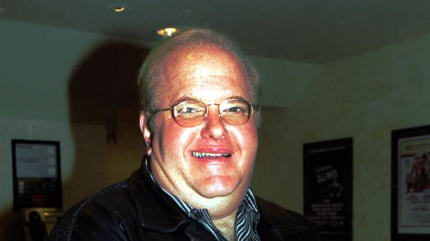Lou Pearlman has died aged 62