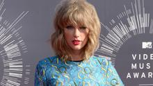 Taylor Swift says she hasn't dated since Harry Styles