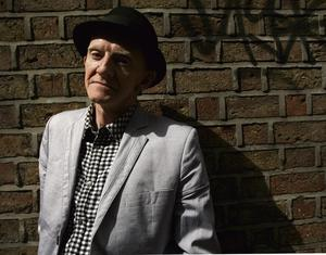 'A true legend of Irish music': There is a testimonial concert to Philip Chevron of The Radiators and The Pogues, who has inoperable cancer. Photo: Gerry Mooney