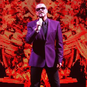George reportedly spent time in rehab in Australia