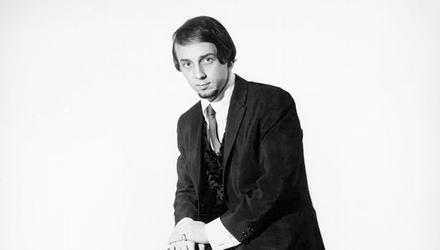 Phil Spector in the 1960s