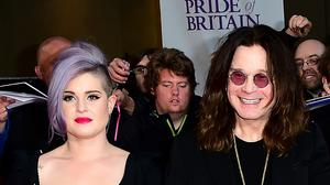 Ozzy Osbourne is 'on the mend' after recent health problems and will be back performing 'soon', his daughter Kelly has said (Ian West/PA Wire)