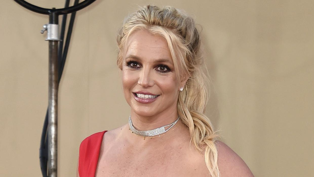 Previously unreleased Britney Spears song arrives on singer's birthday