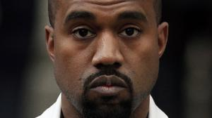 Kanye West said he is going to run for president
