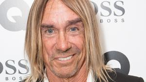 Iggy Pop will give a lecture on free music in a capitalist society