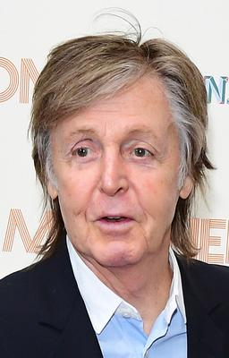Sir Paul McCartney has added his name to a letter calling for an end to guidance that says pupils in England must be served meat, fish and dairy (Ian West/PA)