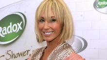 Jenny Frost didn't want to return to Atomic Kitten