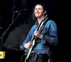Global press tips Hozier for greatness one day
