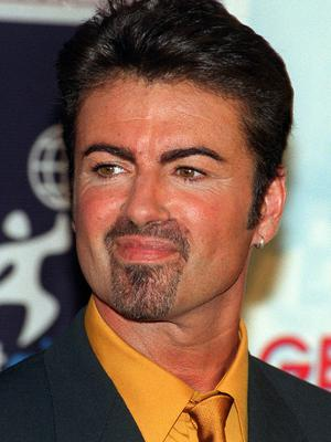 File photo dated 16/09/99 of George Michael, who died of natural causes