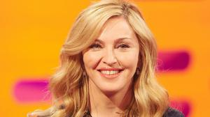 Madonna was accused of racism after posting altered photos of Martin Luther King and Nelson Mandela on Instagram