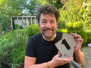 Michael Ball (Official Charts Company)