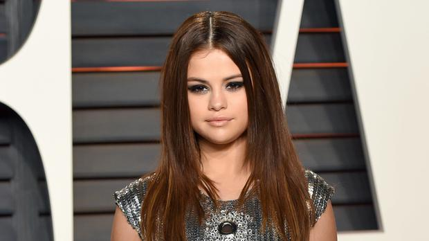 Selena Gomez has released her highly anticipated latest album, Rare (PA Wire/PA Wire)