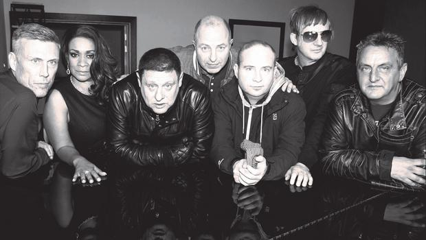 The Happy Mondays confirmed dates for an 18-night tour kicking off in November (Planet Earth Publicity/PA)