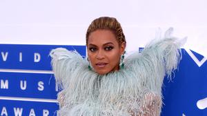 Beyonce wished fans a happy new year as she shared a video looking back at 2018 (PA)