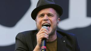 Olly Murs is releasing his fourth album