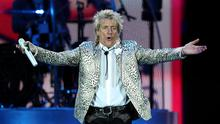 Sir Rod will join Stormzy and Lizzo in performing at the ceremony (Simon Cooper/PA)