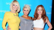 Atomic Kitten say they still haven't been in touch with ex member Jenny Frost