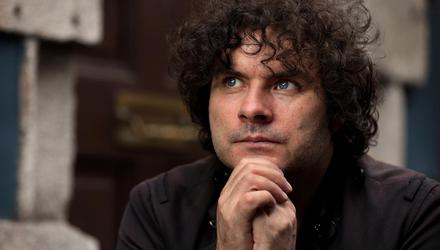 Singer Songwriter Paddy Casey. Picture by Steve Humphreys