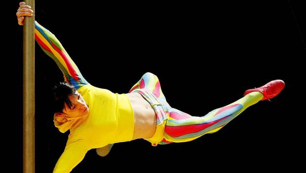 Cirque du Soleil's new show will feature predominantly female performers