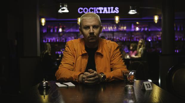 Professor Green has released the music video for new track Count On You (Relentless/Sony)
