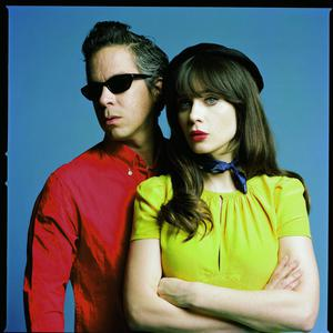 Zooey and M Ward