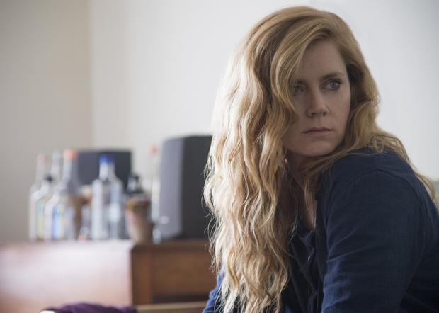 Amy Adams as Camille in Sharp Objects