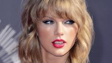Taylor Swift has signed up for the US version of The Voice