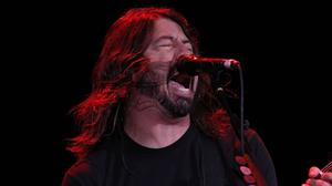 Foo Fighters will tour the UK in 2015