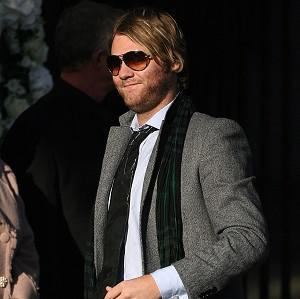Brian McFadden has worked with Ronan Keating many times