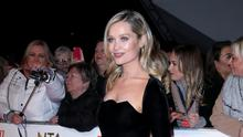 Laura Whitmore (Isabel Infantes/PA)