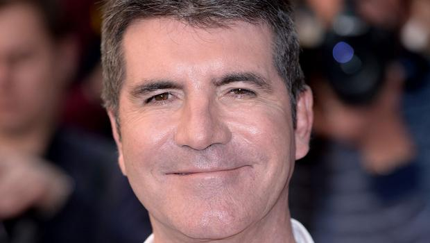 """Simon Cowell is being honoured """"in recognition of his outstanding contribution to the music and entertainment industry and many charitable causes"""""""